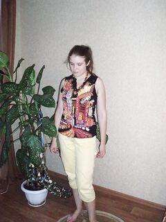 Пьяная девушка поучаствовала в БДСМ