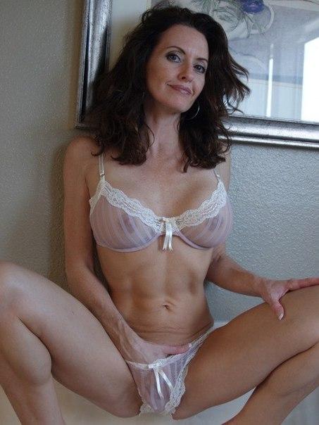 Взрослые женщины хотят секса