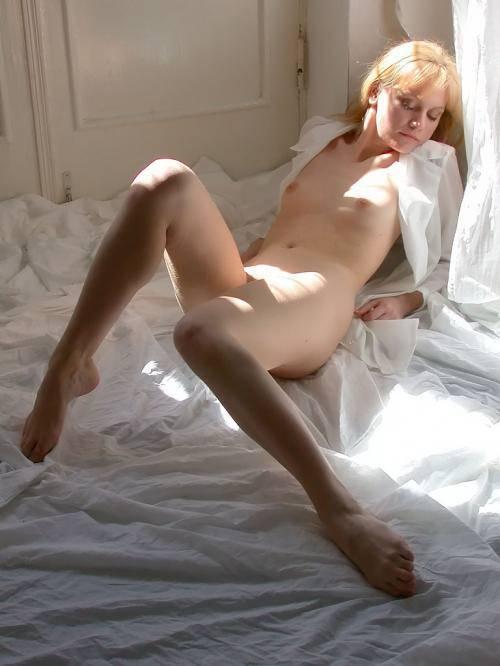 Сексапильная медсестра с шикарным телом